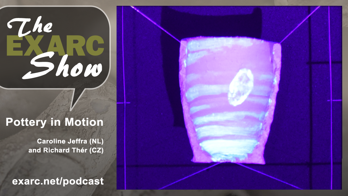 The EXARC Show: Pottery in Motion