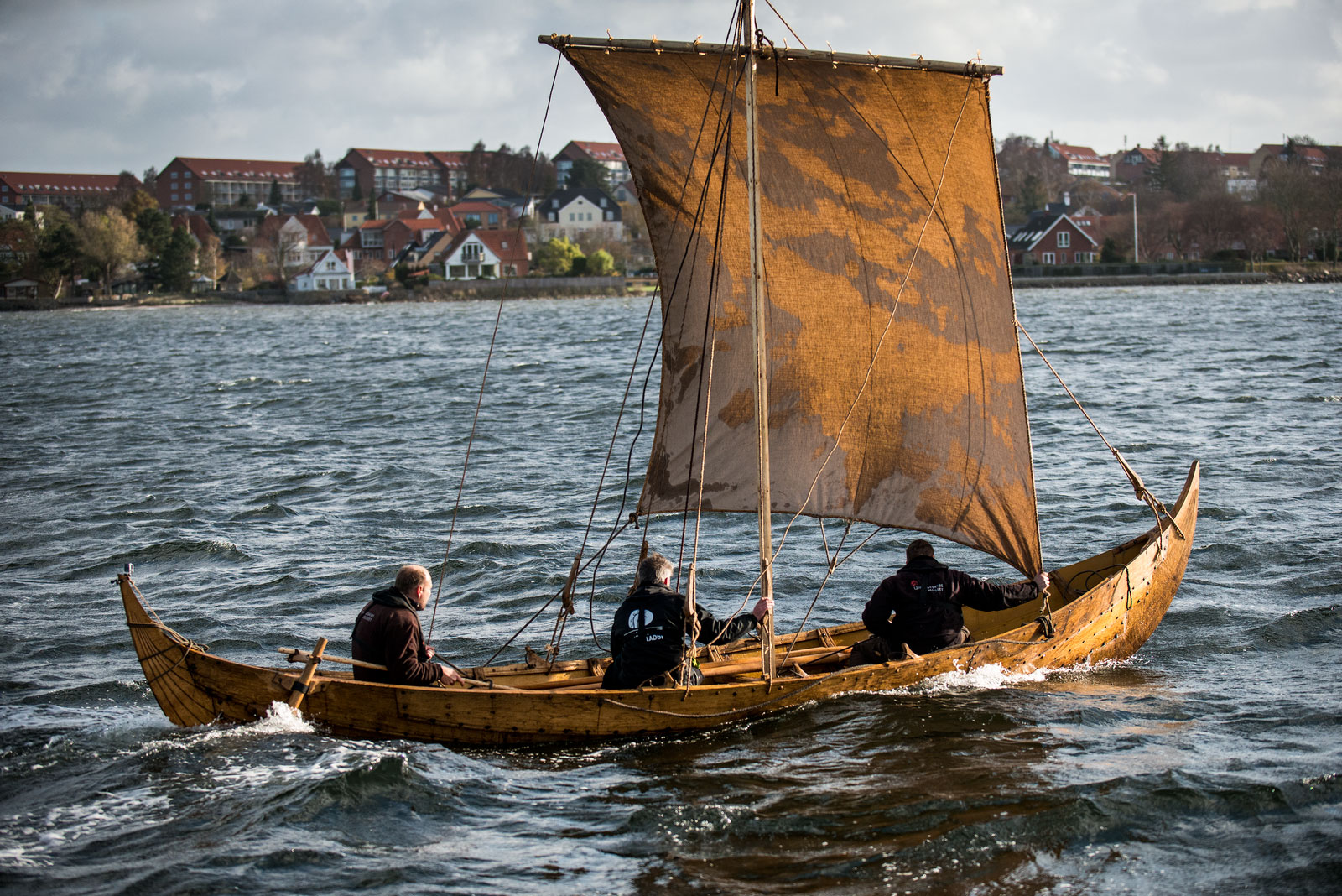 The Gislinge Boat Open Source Project: An Old Boat and a New Idea