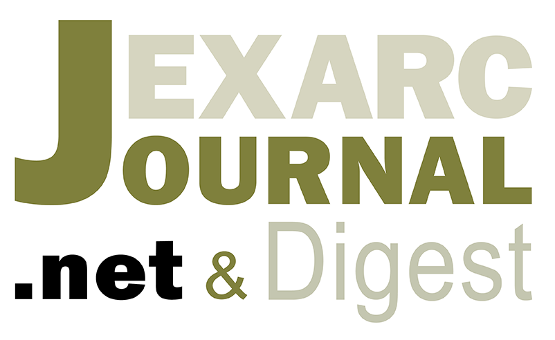 EXARC Journal online and Digest