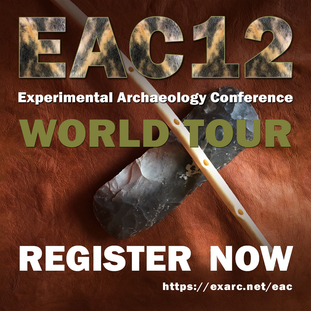 Register to EAC12