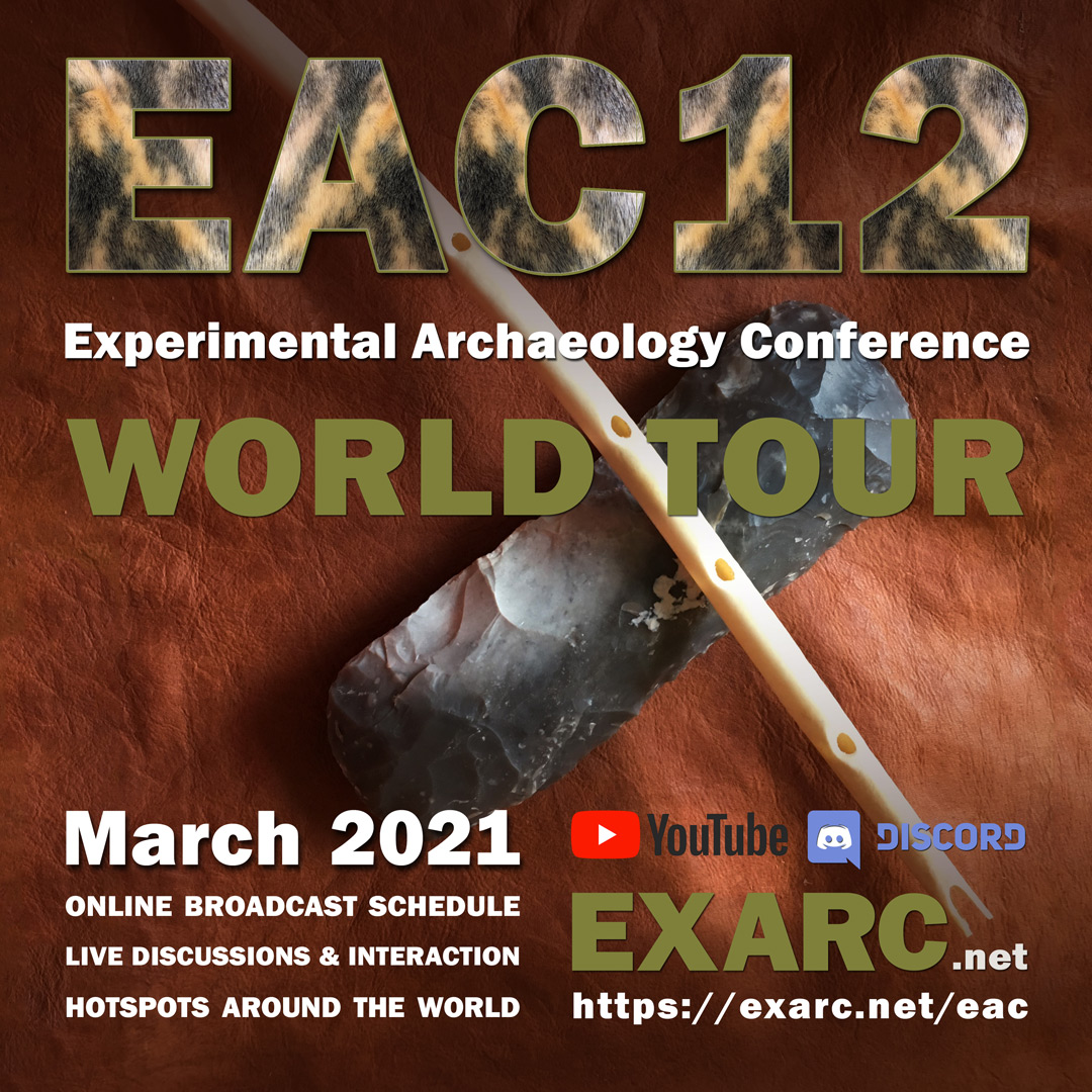 EAC12 World Tour