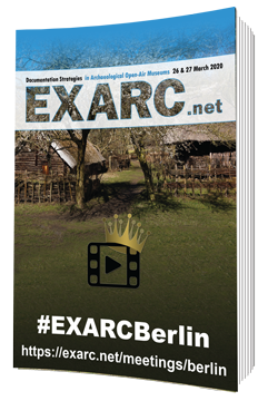 EXARC Berlin 2020 abstracts