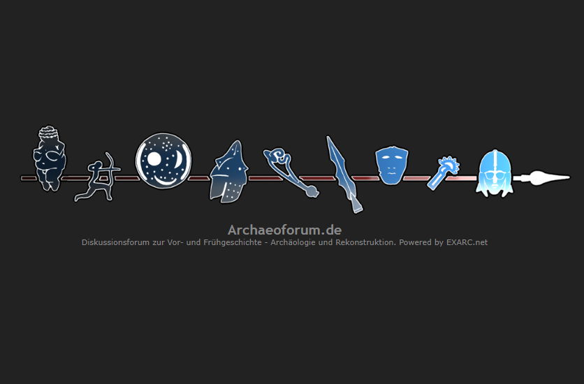 Archaeoforum – powered by EXARC