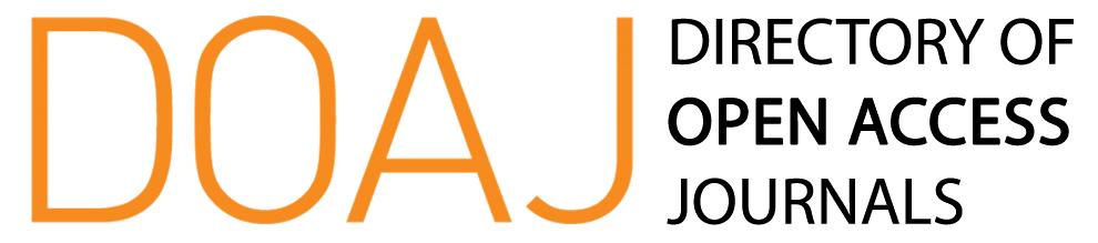 Hasil gambar untuk logo doaj hd