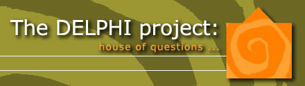 Delphi House of Questions