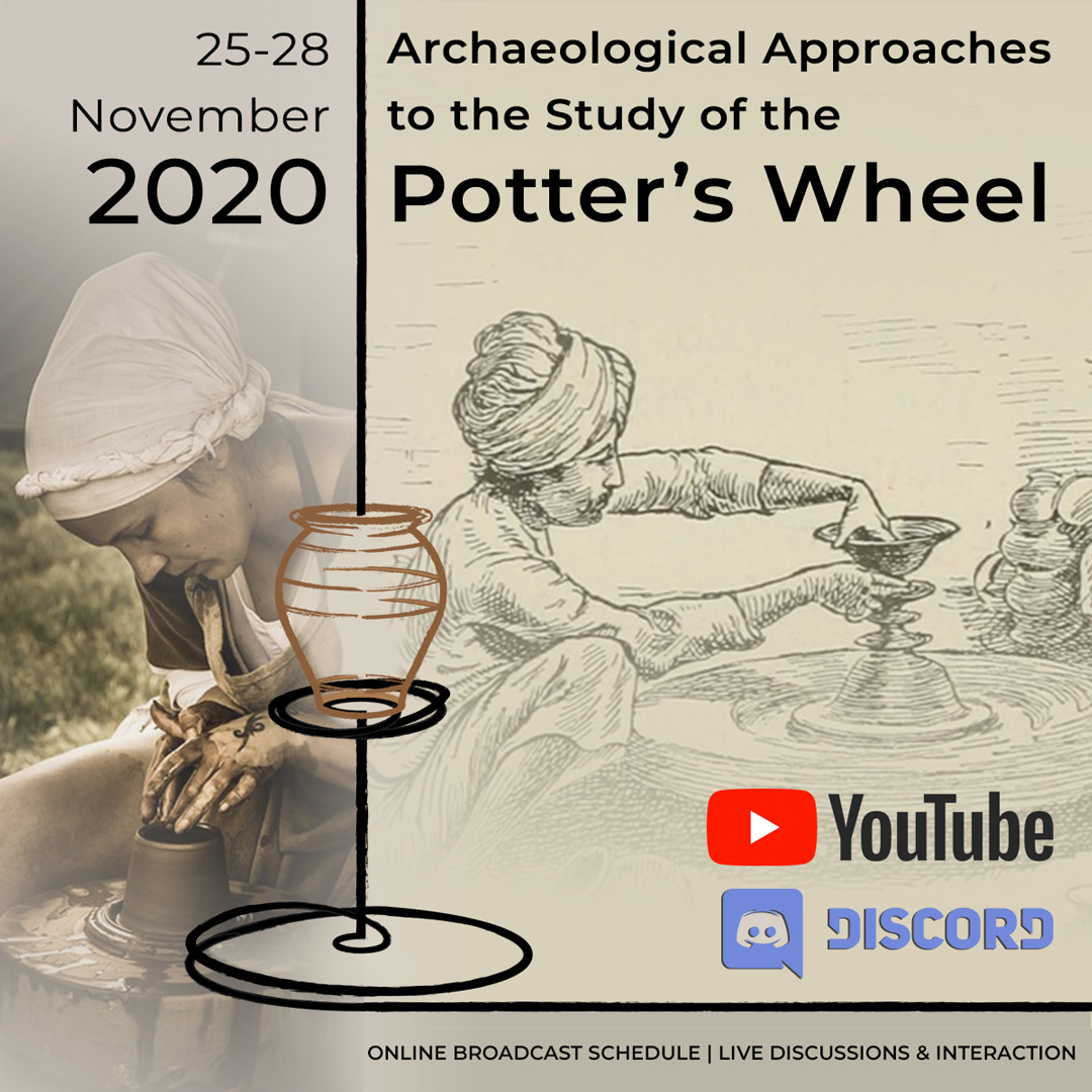 Archaeological Approaches to the Study of the Potter's Wheel