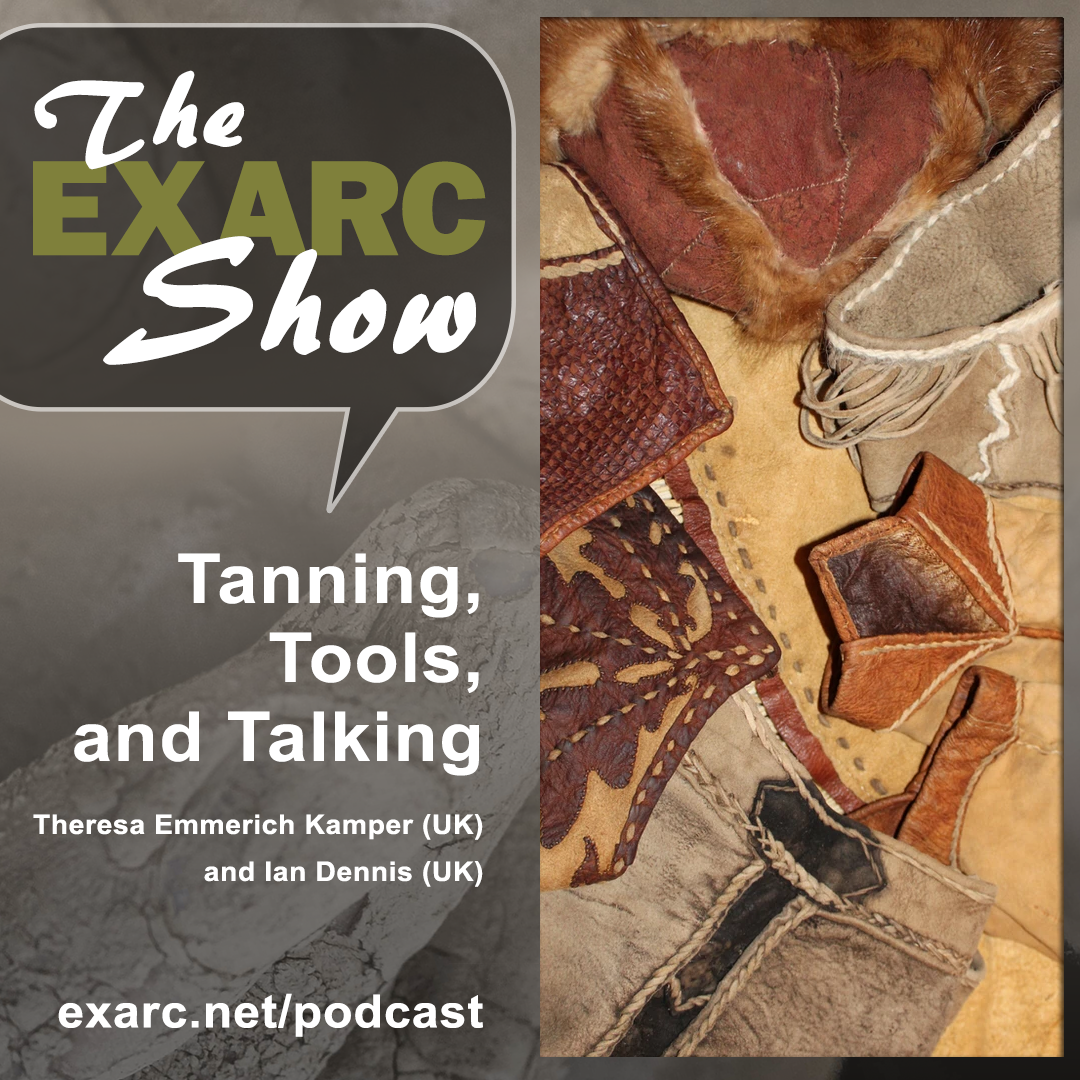 Podcast - The EXARC Show