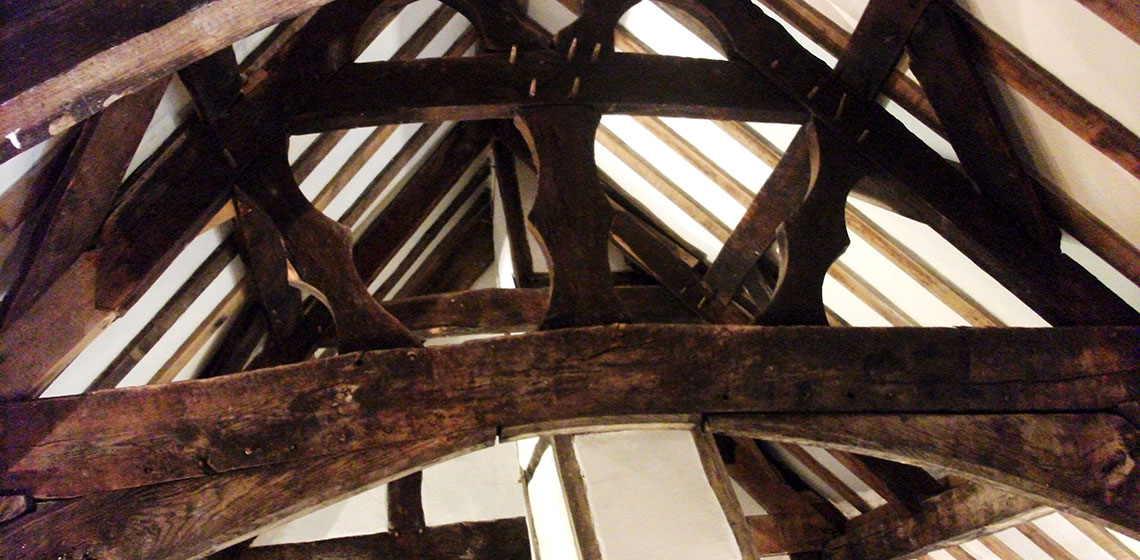 History Matters at Ty Mawr Medieval Hall | EXARC