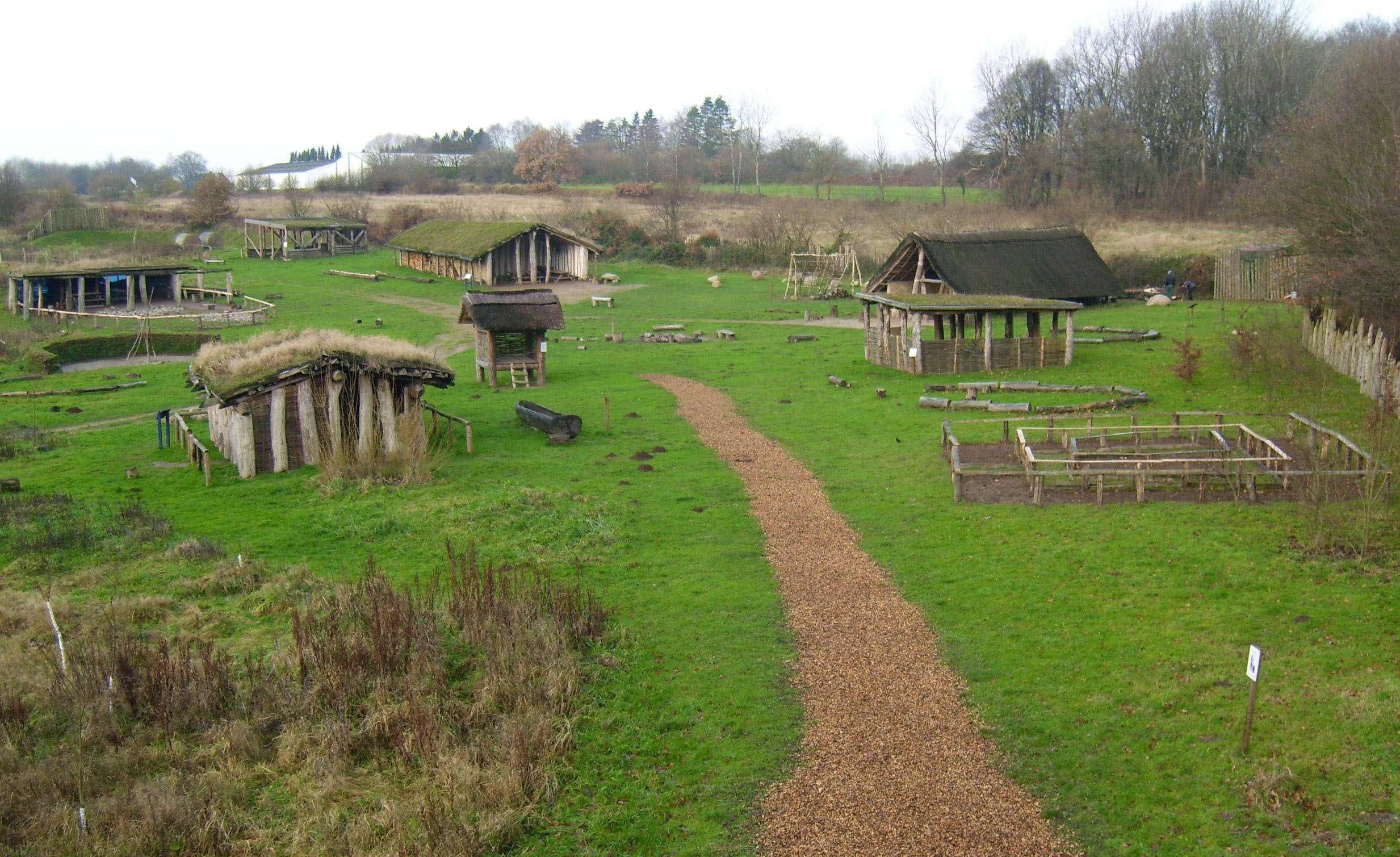 size 40 1f6ba adacd 20 Years Stone Age Park Dithmarschen   EXARC