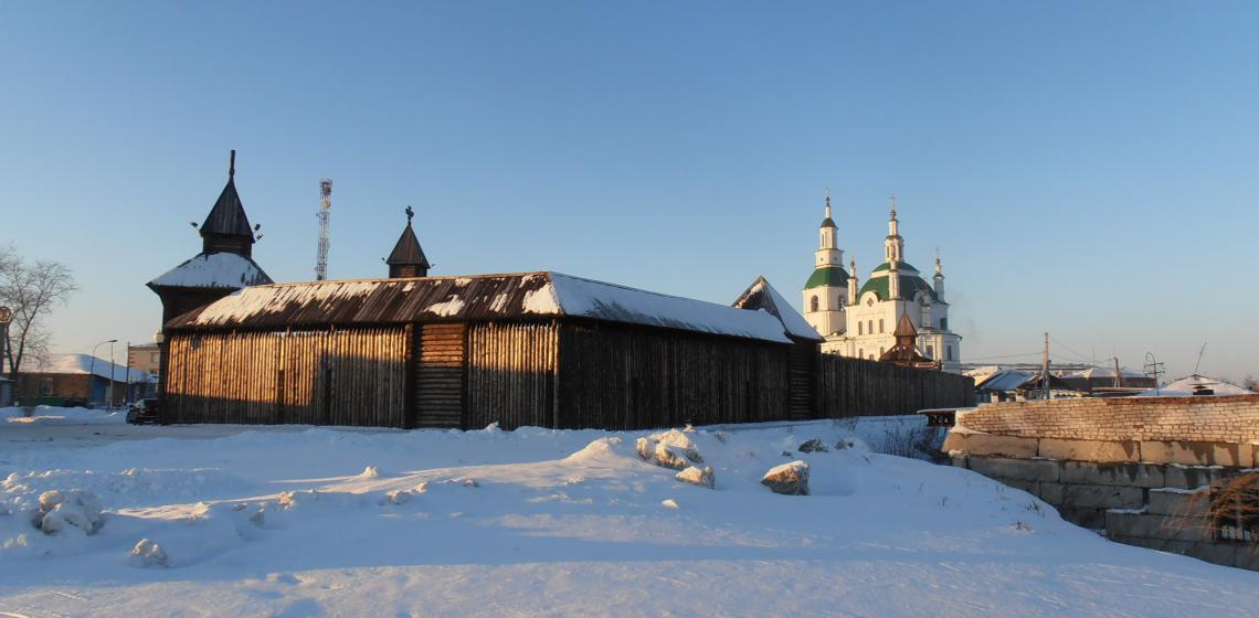 Yalutorovskiy Ostrog: description of the museum complex and actual information for visitors