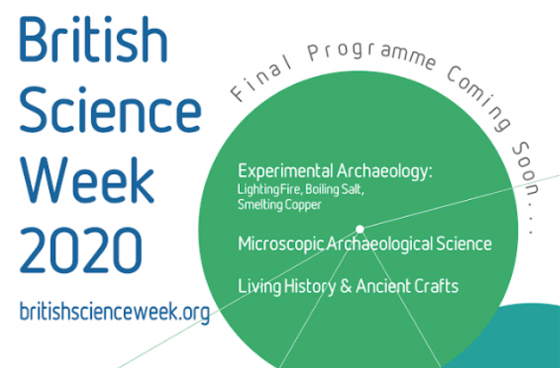 British Science Week at Jarrow Hall